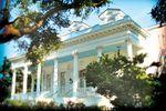 New Orleans: Magnolia Mansion