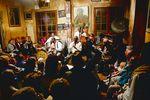 Musiknacht in der Preservation Hall in New Orleans