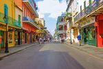 New Orleans: Royal Street