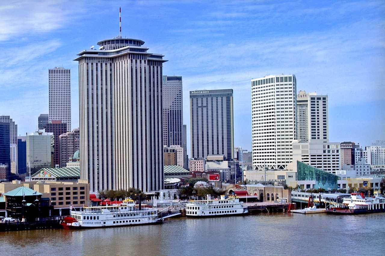Louisiana-Reisen: Urlaub in den Südstaaten | CANUSA