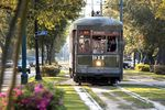 New Orleans: St. Charles Streetcar