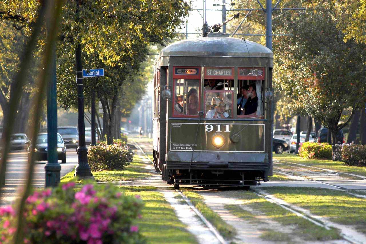 New Orleans: Urlaub in einer pulsierenden Stadt! | CANUSA