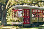Mit dem Streetcar kann man New Orleans perfekt erkunden.