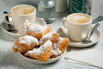 Mit einem Café au Lait und Beignets im Café Du Monde kann man sich hervorragend entspannen und alle besonderen Eindrücke auf sich wirken lassen.