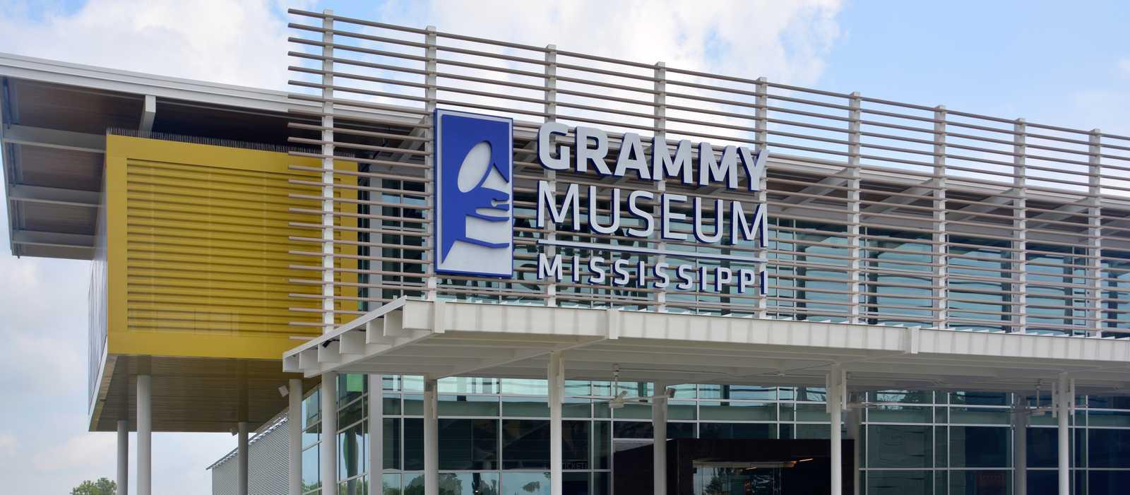 Grammy Museum Cleveland