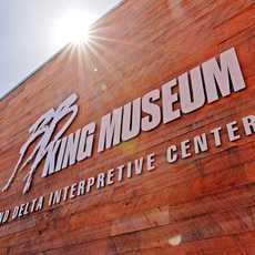 B.B. King Museum and Delta Interpretive Center