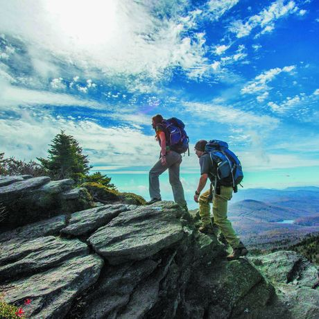 Grandfather Mountain State Park