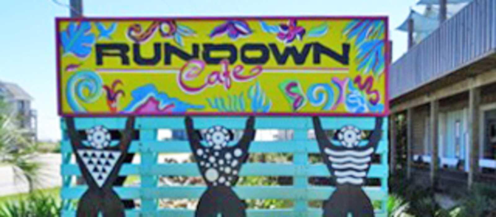 Rundown Cafe Kill Devil Hills