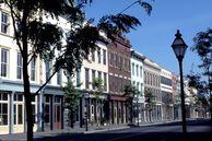 USA Osten Routenvorschläge: Charleston