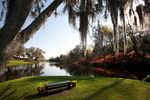 See am Middleton Place in Charleston