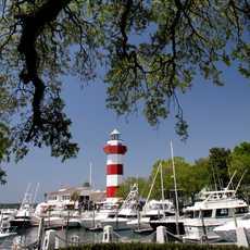 Hilton Head Island Leuchtturm