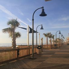 Boardwalk Myrtle Beach