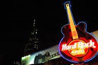 Nashville Hard Rock Café