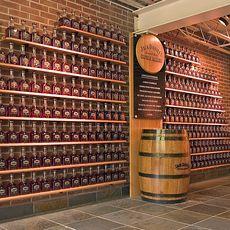 Impression Jack Daniel Distillery