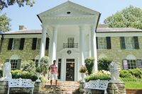 Graceland, Tennessee