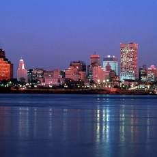 Impressionen Memphis