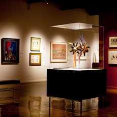 The Heard Museum in Phoenix, Arizona