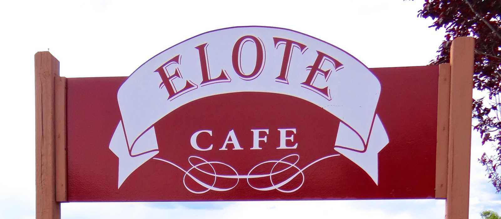 Elote Café