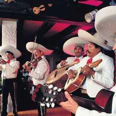 Mariachi Band in Tucson, Arizona