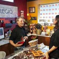 San Francisco Bay Area, Berkeley, Alegio Chocolate