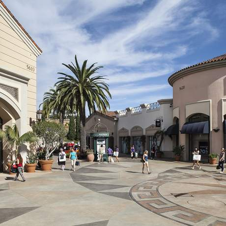 Carlsbad Premium Outlets, Kalifornien