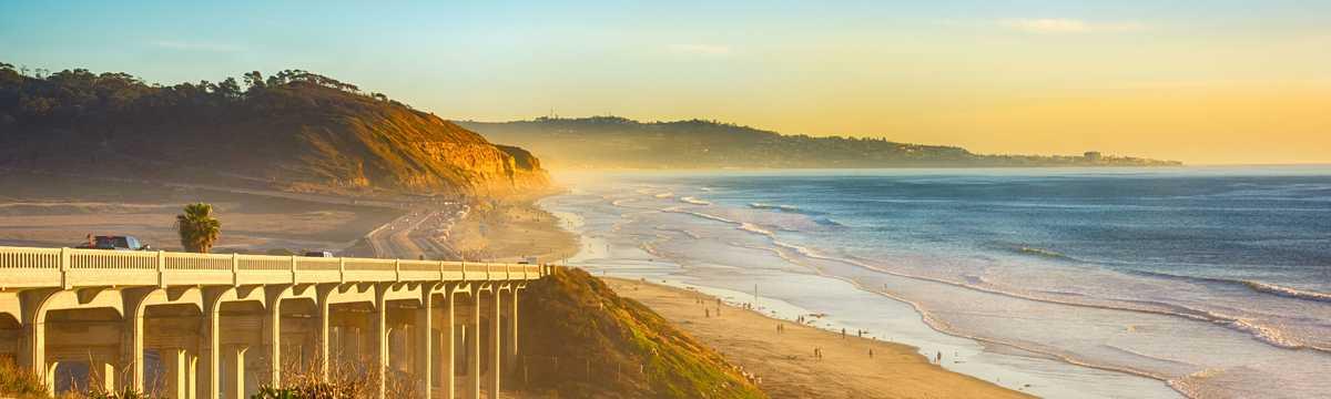 Kalifornien Urlaub Mit Flug