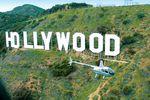Der berühmte Hollywood Sign in Los Angeles entdecken