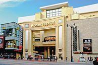 Das Kodak Theatre in Los Angeles