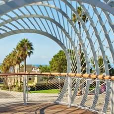Arts and Culture in Santa Monica