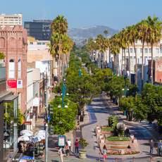 Impression Santa Monica