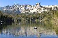 Mammoth Lakes erleben