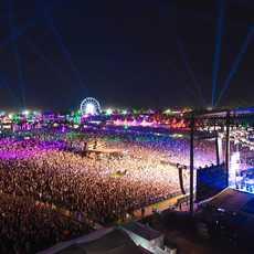 Coachella Valley Music and Arts Festival 2015