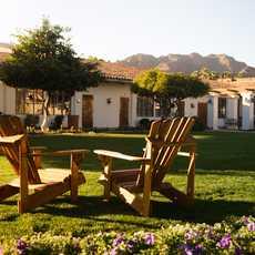 La Quinta Resort & Club in La Quinta
