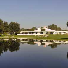 Mid-Century Modern in Palm Springs