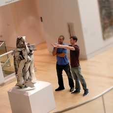 Das Palm Springs Art Museum