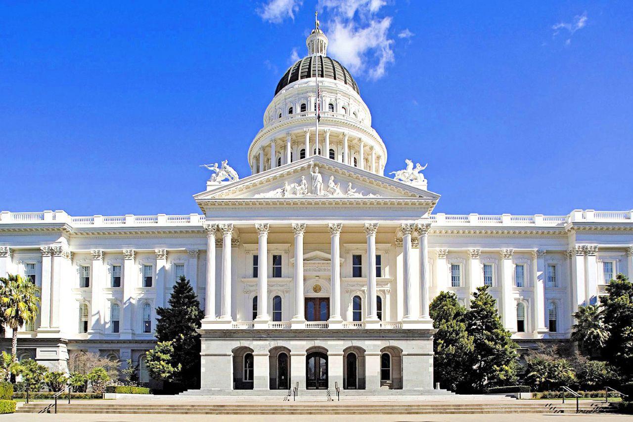 Sacramento Urlaub - Ein Besuch in Kaliforniens