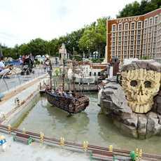 Carlsbad Legoland
