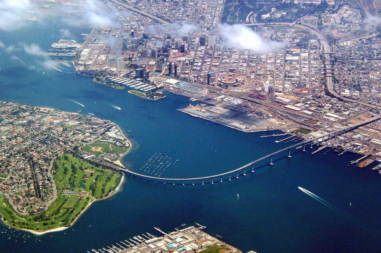 Buchen Sie Jetzt Ihren Urlaub Nach San Diego Canusa