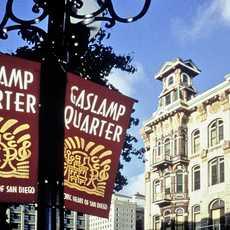Impression Gaslamp Quarter