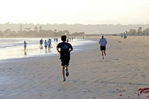 Städtereisen USA: San Diego Sportaktivitäten