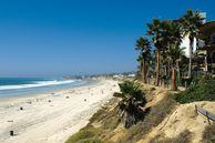 USA Westen Routenvorschläge: Pacific Beach von San Diego