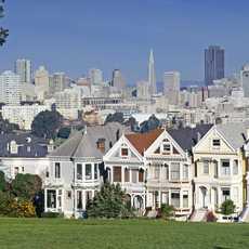 Wohnen in San Francisco