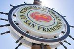 Fisherman's Wharf das Hafenviertel von San Francisco