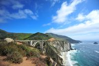 Highway No. 1, Kalifornien