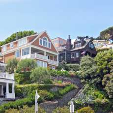 Housing in San Francisco