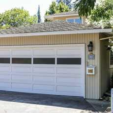Die Google Garage in San José