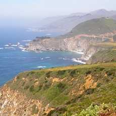 Impressionen ADAC Kalifornien Reise