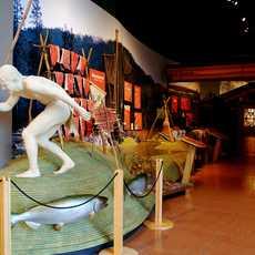 Museum Redding in Shasta Cascade