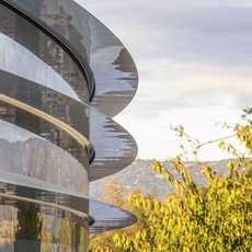 Apple Park - Der Hauptsitz von Apple im Silicon Valley