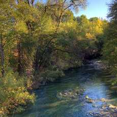 Sonoma County, Dry Creek